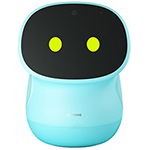 PUDDING BeanQ布丁豆豆智能�C器人 智能�C器人/PUDDING