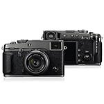 富士X-PRO 2石墨灰版 数码相机/富士