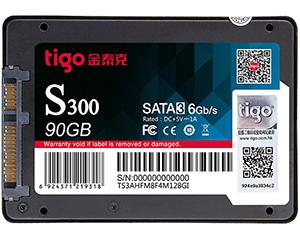 金泰克S300(90GB)图片