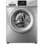 美的MG70-1221WXS 洗衣机/美的