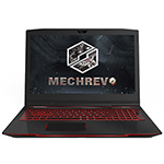 MECHREVO 深海泰坦X1(i7 7700HQ/8GB/256GB/GTX1050 Ti) 笔记本电脑/MECHREVO