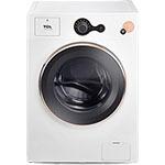 TCL XQGM65-Q100WH 洗衣机/TCL