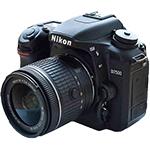 尼康D7500套机(18-55mm VR) 数码相机/尼康