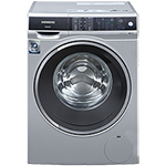 西门子XQG100-WM14U568LW 洗衣机/西门子