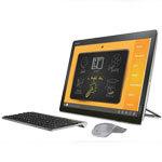 联想Yoga Home 500(i5-5200U) 一体机/联想