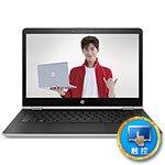 惠普PAVILION X360 14-BA037TX(2BE98PA) 笔记本电脑/惠普