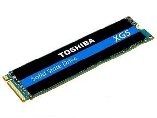 东芝XG5 M.2(256GB)图片