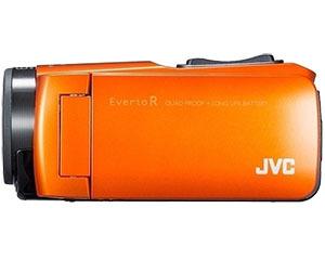 JVC GZ-R465