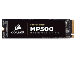 海盗船Force MP500(120GB)图片