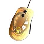 钛度电竞者FUXK定制款游戏鼠标 鼠标/钛度