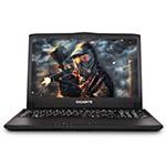 技嘉P55W v5(8GB/256GB+1TB) 笔记本电脑/技嘉