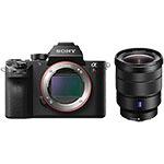索尼A7RII套机(FE 16-35mm) 数码相机/索尼