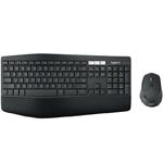罗技MK245 Nano无线键鼠套装 键鼠套装/罗技