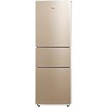 美的BCD-215WTM(E) 冰箱/美的