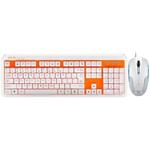 宜博K815有线办公键鼠套装 键鼠套装/宜博