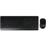 微软900无线桌面键鼠套装 键鼠套装/微软