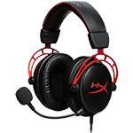 金士顿HyperX Cloud Alpha 游戏耳机 耳机/金士顿