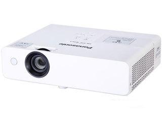松下PT-UW365C宽屏投影仪商务会议教育教学高流明3600流明高清