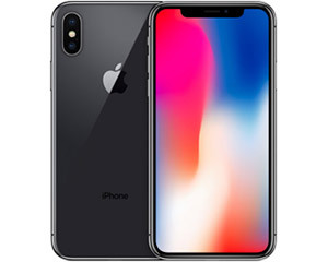 iPhone X(256GB/全网通)