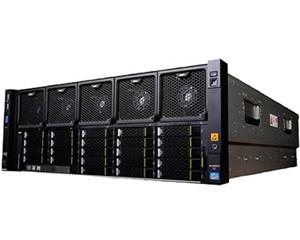 华为FusionServer RH5885 V4(E7-4809 v4*2+1200W*2/16GB*4+1.2TB/10K*3+SR430C/8盘位)图片