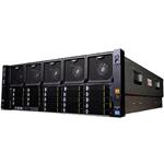 华为FusionServer RH5885 V4(E7-4809 v4*2+1200W*2/16GB*2+600GB/10K*2+SR430C/8盘位) 服务器/华为