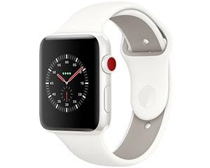 苹果Watch Edition Series 3(GPS+蜂窝网络)