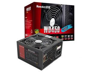 航嘉WD450图片