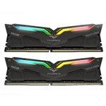 十铨科技夜鹰RGB 16GB DDR4 3200 内存/十铨科技