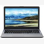 华硕A580UR8250(4GB/128GB+500GB/2G独显) 笔记本电脑/华硕
