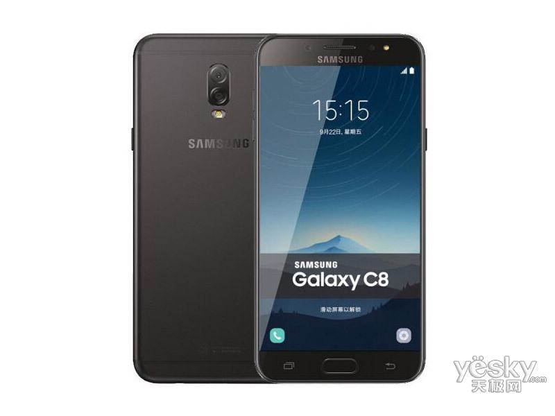 三星GALAXY C8(32GB/全网通)