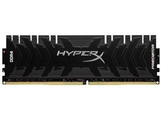 金士顿HyperX Predator  16GB DDR4 4000图片