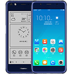 海信双屏手机A2Pro(64GB/全网通) 手机/海信