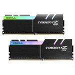 芝奇Trident Z RGB 16GB DDR4 3000(F4-3000C16D-16GTZR) 内存/芝奇