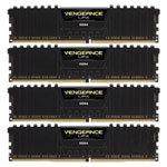 海盗船复仇者LPX 32GB DDR4 3600(CMK32GX4M4B3600C18) 内存/海盗船