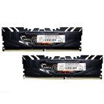 芝奇Flare X 16GB DDR4 3200(F4-3200C14D-16GFX) 内存/芝奇
