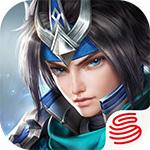 手机游戏《三国如龙传》 游戏软件/手机游戏