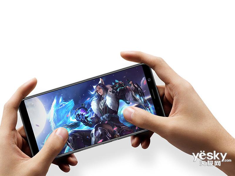 vivo X20(施华洛世奇水晶项链礼盒版/64GB/全网通)