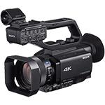 索尼PXW-Z90 数码摄像机/索尼
