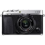 富士X-E3套机(XF 23mm) 数码相机/富士