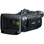 佳能XF400 数码摄像机/佳能