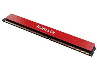 瑞势4GB DDR3 1600(台式机)图片