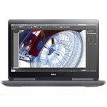 戴尔Precision 7720系列(Xeon E3-1505M v6/32GB/512GB+2TB/P5000) 工作站/戴尔