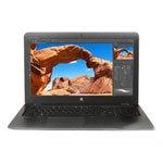 惠普ZBook 15U G4(2EC46PA) 工作站/惠普
