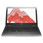 戴尔Precision 3520系列(Xeon E3-1505M v6/16GB/512GB) 工作站/戴尔