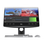 戴尔Precision 5720系列(Xeon E3-1275 v6/64GB/256GB) 工作站/戴尔
