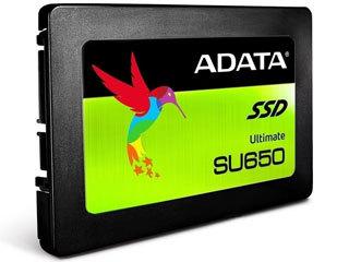 威刚 SU650(480GB)