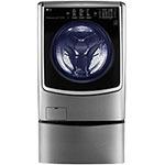 LG WDRH053D7HW 洗衣机/LG