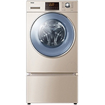 海尔XQGH100-B12858GU1 洗衣机/海尔