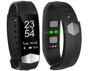 MATE 心电图血压心率智能手环