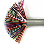 大唐风暴25对室内大对数DDS30-25 光纤线缆/大唐风暴